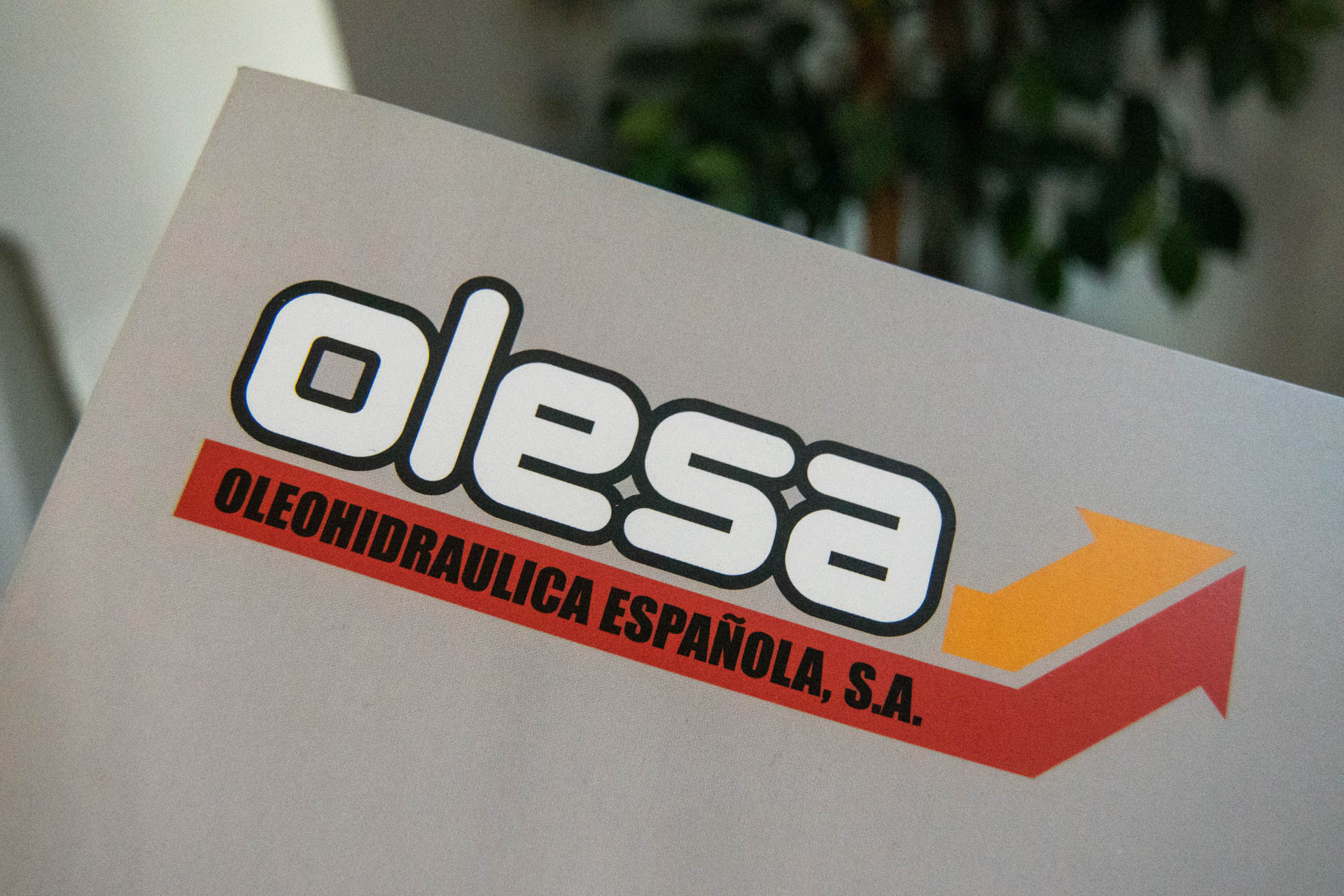 olesa-logotipo